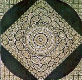 Ornament Batik 1973
