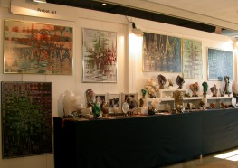 Ausstellung Lebenskraft Zürich