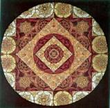 Mandala / Javanische Ornamentik