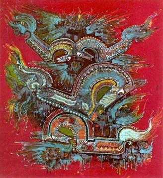 Das Steckenpferd / Traditionelle Künstler Motive