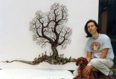 Der Ahnenbaum