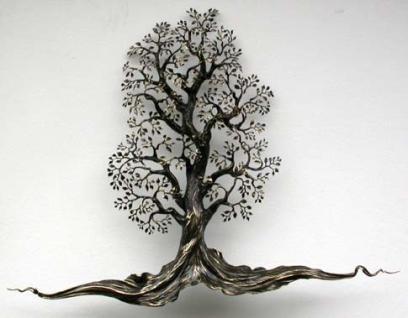 Lebensbaum das Symbol des Menschen