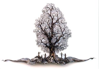 Der Familien Baum