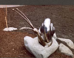 Bronze Skulptur Probst Art (3)