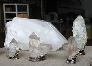 Mineralien Skulpturen Probst Art (42)