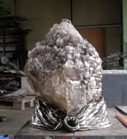 Mineralien Skulpturen Probst Art (51)