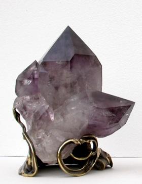 Mineralien Skulpturen Probst Art (57)