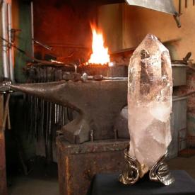 Mineralien Skulpturen Probst Art (59)