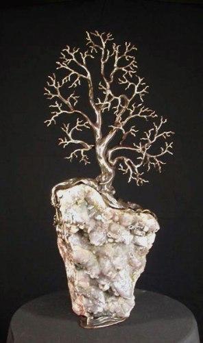 Mineralien Skulpturen Probst Art (9)