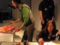 Marah und Ausstellungen (11)
