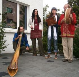 Marahs Musik und Tanz (2)