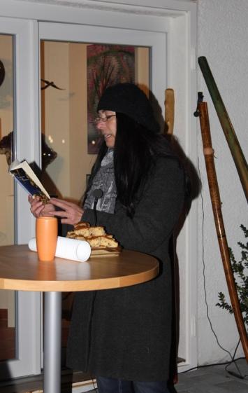 Lesung mit Gästen (1)