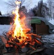 Schwitzhütten im Winter (6)