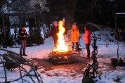 Schwitzhütten im Winter (7)