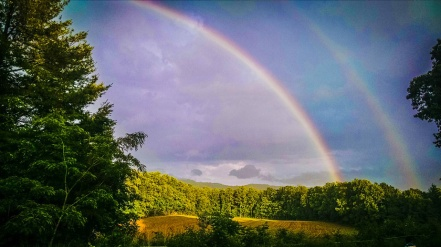 Regenbogen-Medizin