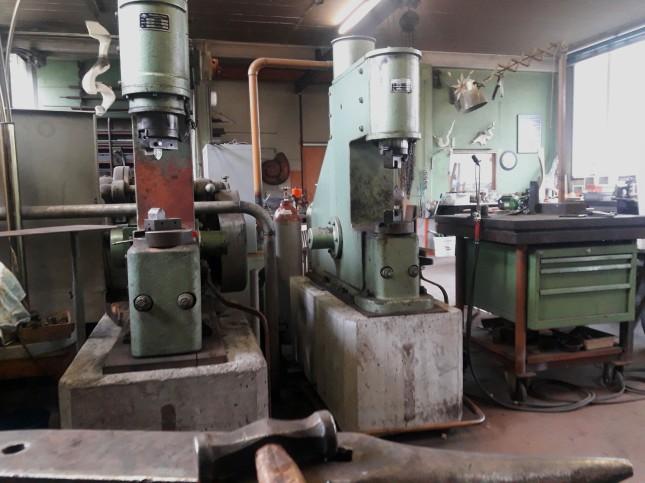 Lufthammer 28 kg und 36 kg